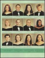 2003 Mainland Regional High School Yearbook Page 24 & 25