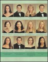 2003 Mainland Regional High School Yearbook Page 26 & 27