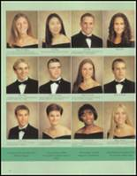 2003 Mainland Regional High School Yearbook Page 28 & 29