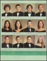 2003 Mainland Regional High School Yearbook Page 30 & 31