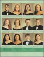 2003 Mainland Regional High School Yearbook Page 32 & 33