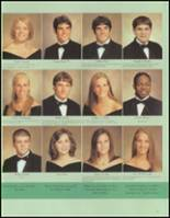 2003 Mainland Regional High School Yearbook Page 34 & 35