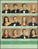 2003 Mainland Regional High School Yearbook Page 36 & 37