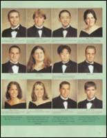 2003 Mainland Regional High School Yearbook Page 38 & 39