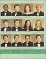 2003 Mainland Regional High School Yearbook Page 40 & 41