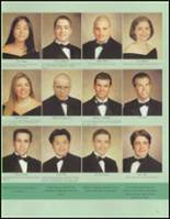 2003 Mainland Regional High School Yearbook Page 42 & 43