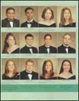 2003 Mainland Regional High School Yearbook Page 44 & 45