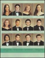 2003 Mainland Regional High School Yearbook Page 46 & 47