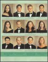 2003 Mainland Regional High School Yearbook Page 48 & 49