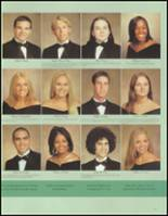 2003 Mainland Regional High School Yearbook Page 50 & 51