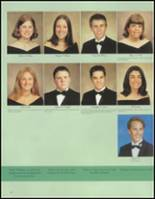 2003 Mainland Regional High School Yearbook Page 52 & 53