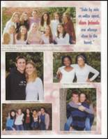 2003 Mainland Regional High School Yearbook Page 60 & 61