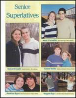 2003 Mainland Regional High School Yearbook Page 68 & 69