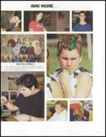 2003 Mainland Regional High School Yearbook Page 74 & 75