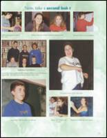 2003 Mainland Regional High School Yearbook Page 82 & 83
