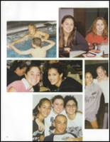 2003 Mainland Regional High School Yearbook Page 90 & 91