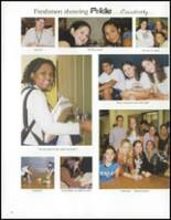 2003 Mainland Regional High School Yearbook Page 92 & 93