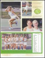 2003 Mainland Regional High School Yearbook Page 102 & 103