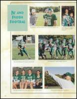 2003 Mainland Regional High School Yearbook Page 106 & 107