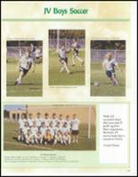 2003 Mainland Regional High School Yearbook Page 112 & 113