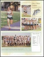 2003 Mainland Regional High School Yearbook Page 116 & 117