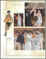 2003 Mainland Regional High School Yearbook Page 122 & 123