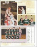2003 Mainland Regional High School Yearbook Page 124 & 125