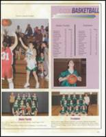 2003 Mainland Regional High School Yearbook Page 126 & 127