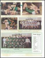 2003 Mainland Regional High School Yearbook Page 128 & 129