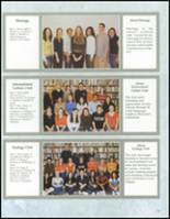 2003 Mainland Regional High School Yearbook Page 136 & 137