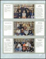 2003 Mainland Regional High School Yearbook Page 138 & 139