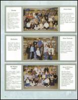 2003 Mainland Regional High School Yearbook Page 140 & 141