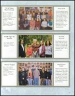 2003 Mainland Regional High School Yearbook Page 142 & 143