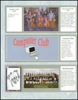 2003 Mainland Regional High School Yearbook Page 146 & 147