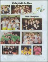 2003 Mainland Regional High School Yearbook Page 152 & 153