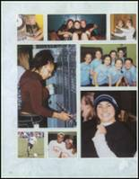 2003 Mainland Regional High School Yearbook Page 156 & 157