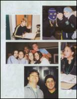 2003 Mainland Regional High School Yearbook Page 166 & 167