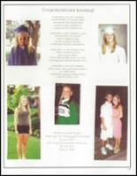 2003 Mainland Regional High School Yearbook Page 182 & 183