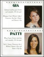 2003 Mainland Regional High School Yearbook Page 184 & 185