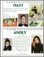 2003 Mainland Regional High School Yearbook Page 200 & 201