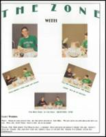 2003 Mainland Regional High School Yearbook Page 218 & 219