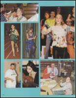 2003 Mainland Regional High School Yearbook Page 222 & 223