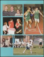 2003 Mainland Regional High School Yearbook Page 226 & 227