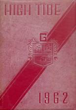 1962 Yearbook Glynn Academy