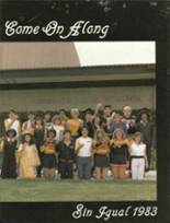 1983 Yearbook Cerritos High School