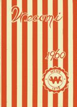 1960 Yearbook Wheaton Community High School