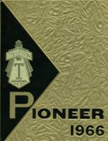 1966 Yearbook Tolleston High School
