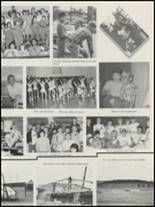 1987 Antlers High School Yearbook Page 12 & 13