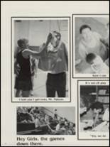 1987 Antlers High School Yearbook Page 18 & 19