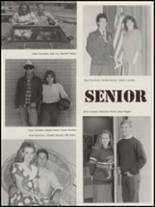 1987 Antlers High School Yearbook Page 26 & 27